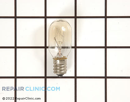 Ge Dryer Light Bulb
