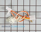 Wire Harness - Part # 1089027 Mfg Part # WE08X10056
