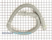 Drain Hose - Part # 1089370 Mfg Part # WH41X10082