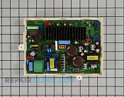 Main Control Board - Part # 1089298 Mfg Part # WH12X10245