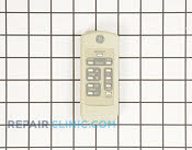 Remote Control - Part # 1089841 Mfg Part # WJ26X10152