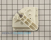 Suspension Rod Support - Part # 1089336 Mfg Part # WH16X10055