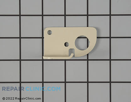 Door Stop (OEM)  WR02X11475 - $12.10