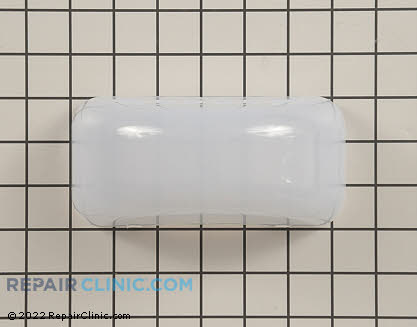 Light Lens Cover WR02X11568 Main Product View