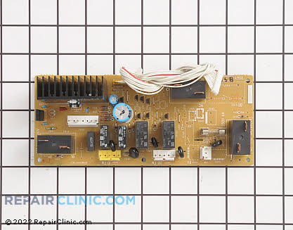 Relay Board (OEM)  WP26X10027 - $95.30
