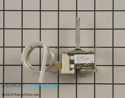 Temperature Control Thermostat (OEM)  WR09X10104