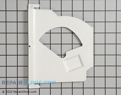 Dispenser Lid (OEM)  WR17X11453