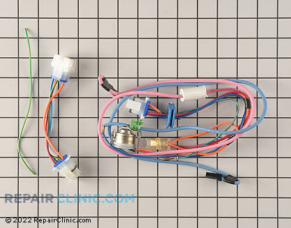 Hotpoint Thermostat Kit