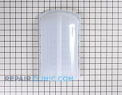 Light  Lens - Part # 1092183 Mfg Part # WR17X11713