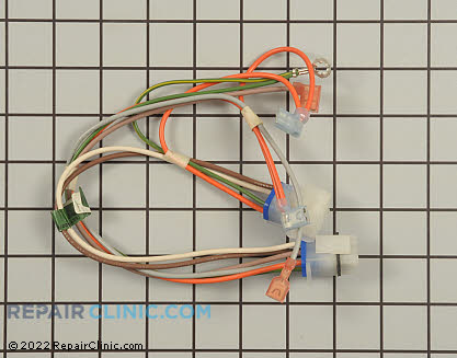 Wire Harness WR23X10330 Main Product View