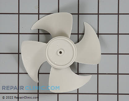 Fan Blade (OEM)  WR60X10156 - $14.35