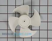 Fan Blade - Part # 1093006 Mfg Part # WR60X10156
