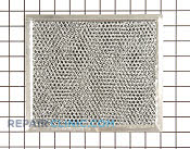 Grease Filter - Part # 1094150 Mfg Part # F400B5V10AP