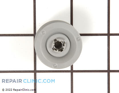 Dishrack Roller (OEM)  421129 - $4.55