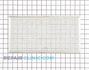 Grease Filter - Part # 1102444 Mfg Part # 492600
