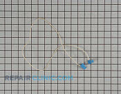 Wire Harness - Part # 1100821 Mfg Part # 421685