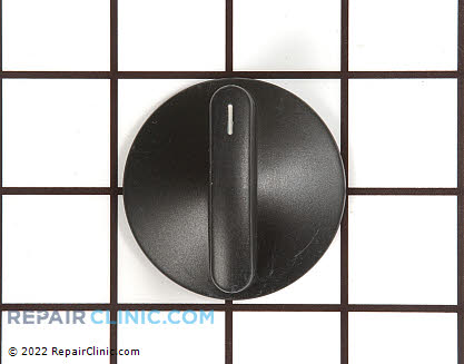Control Knob 421526          Main Product View