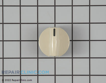 Control Knob 424900 Main Product View