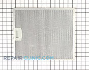 Grease Filter - Part # 1106069 Mfg Part # 437587