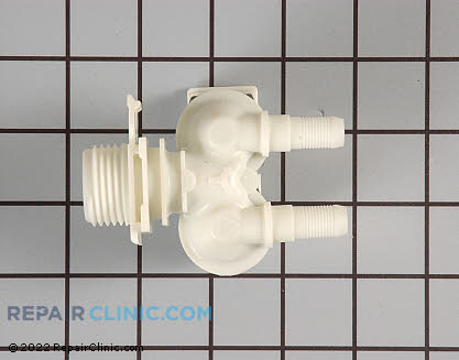 Water Inlet Valve 422244          Main Product View