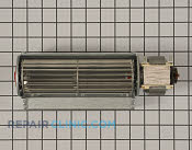 Exhaust Fan Motor - Part # 1106250 Mfg Part # 440604