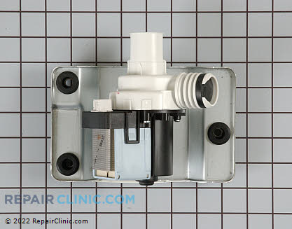 Washing Machine Drain Pumps