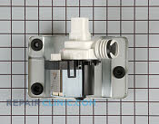 Drain Pump - Part # 1122394 Mfg Part # 34001320