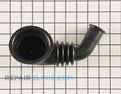 Hose - Part # 1122371 Mfg Part # 34001294