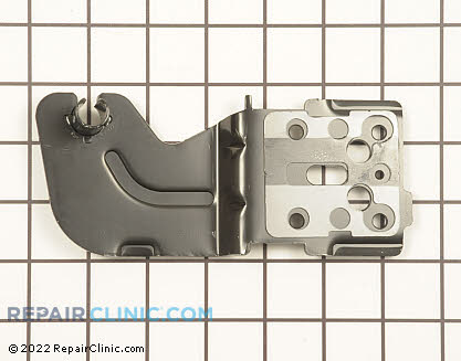 Top Hinge DA97-02338B Main Product View