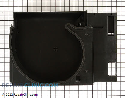 Blower Housing DB97-02047A Main Product View