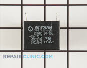 Capacitor - Part # 2079840 Mfg Part # DE59-50002A