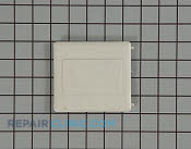 Cover - Part # 2080538 Mfg Part # DE63-00209A