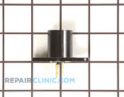 Light Socket - Part # 2079692 Mfg Part # DE47-00006A