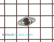 Oven Thermostat - Part # 2079716 Mfg Part # DE47-00034B