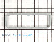 Damper Frame - Part # 2083930 Mfg Part # DE72-40022A