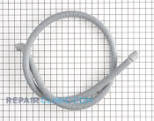 Drain Hose - Part # 1154722 Mfg Part # 134369410
