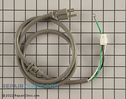 Power Cord DE96-00218A Main Product View