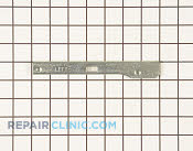 Bracket - Part # 1154803 Mfg Part # 134434901