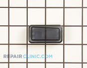Light Lens Cover - Part # 1154788 Mfg Part # 134429000