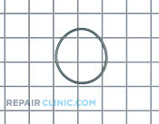 O-Ring - Part # 1154734 Mfg Part # 134372200