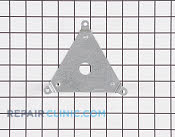 Bracket - Part # 1155316 Mfg Part # 316404100