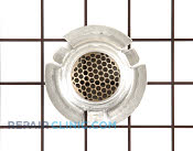 Vent - Part # 1155596 Mfg Part # 318317100