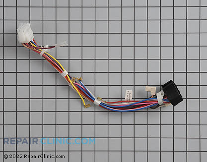Wire Harness (OEM)  134542500