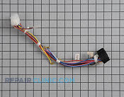 Wire Harness - Part # 1156890 Mfg Part # 134542500