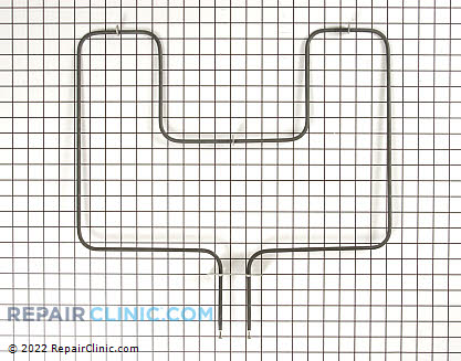 Bake Element (OEM)  318255006