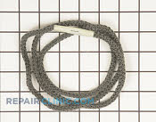 Gasket - Part # 1157726 Mfg Part # 318293500