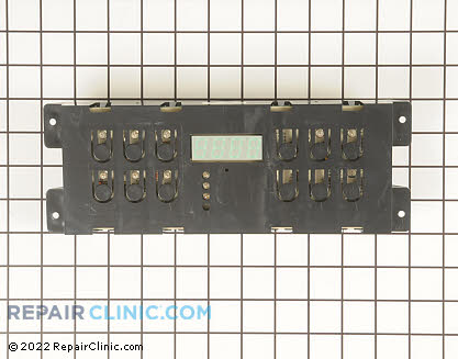 Oven Control Board (OEM)  316557209