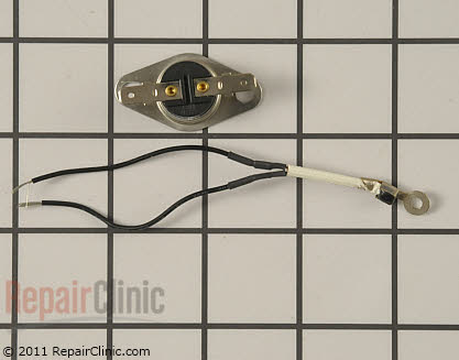 Thermal Fuse (OEM)  F61455L00CP