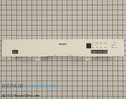 Control Panel (OEM)  475224, 1161720