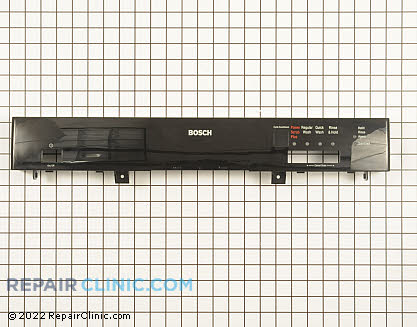 Control Panel (OEM)  475226, 1161722